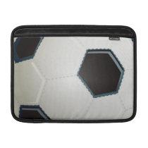 soccer balls MacBook air sleeve