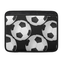 soccer balls sleeve for MacBook air