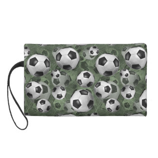Soccer Ballz! Wristlets