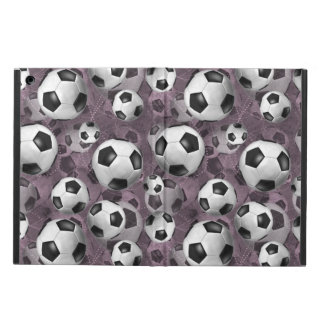 Soccer Ballz! Cover For iPad Air