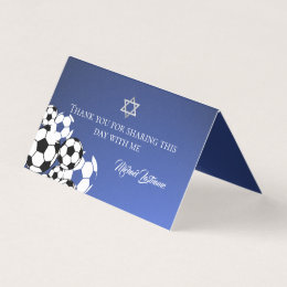 soccer bar mitzvah gifts on zazzle
