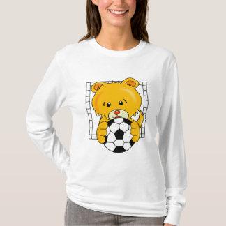 Soccer Bear T-Shirt