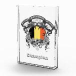 Soccer Belgium Awards