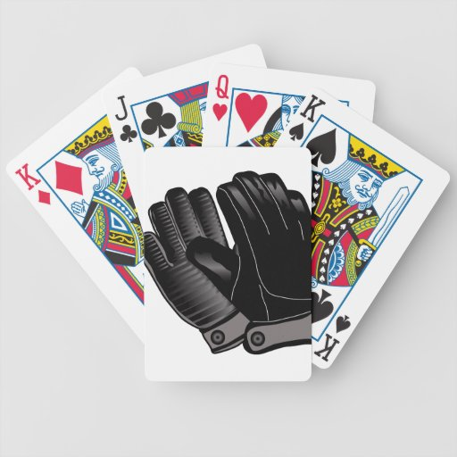 Soccer Bicycle Card Deck