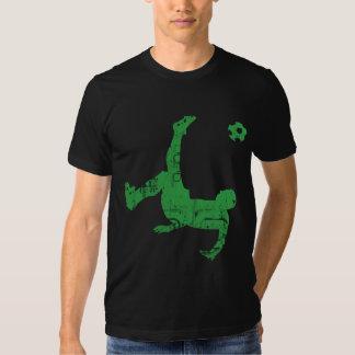 Soccer Bicycle Kick Shirt