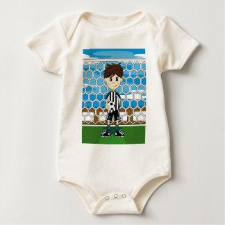 Soccer Boy Creeper
