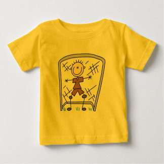 Soccer Boy Goalie Tshirts and Gifts