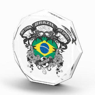 Soccer Brazil Award
