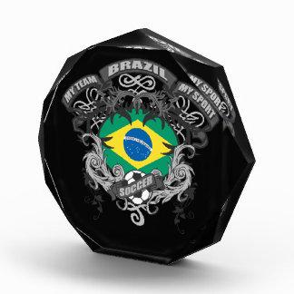 Soccer Brazil Awards