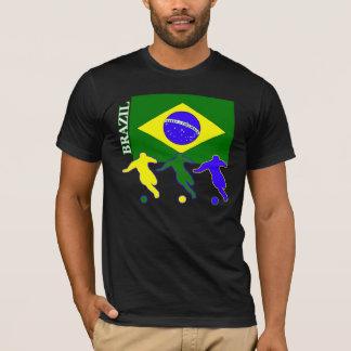 Soccer Brazil T-Shirt