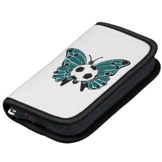 Soccer Butterfly (Teal) Organizers