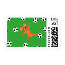 Soccer by The Happy Juul Company Postage