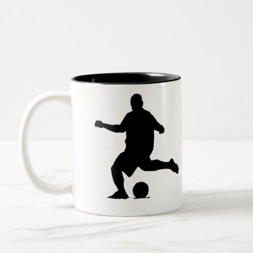 Soccer Caneca