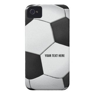 Soccer Case-Mate iPhone 4 Case