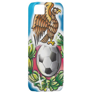 Soccer Champions iPhone 5 Case