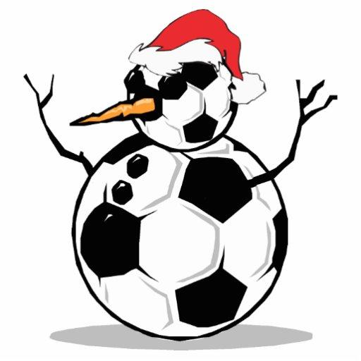 Soccer Christmas Ornament Photo Sculptures Zazzle
