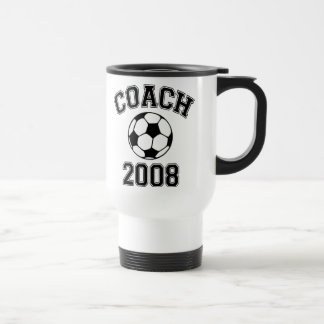 Soccer Coach 2008 mug