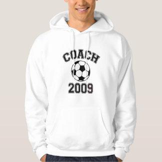 Soccer Coach 2009 Sweatshirt