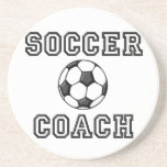 Soccer Coach Coasters
