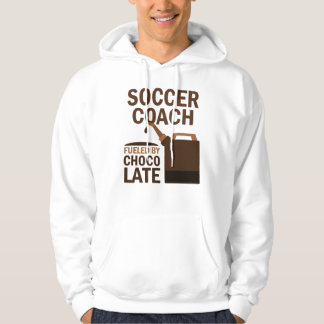 Soccer Coach (Funny) Gift Hoodie