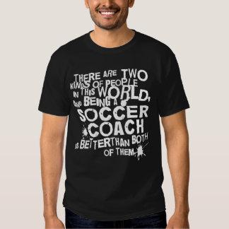 Soccer Coach Gift Tees