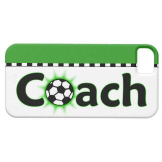 Soccer Coach iPhone SE/5/5s Case