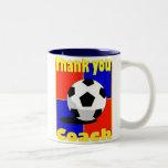 Soccer Coach mug