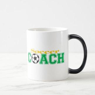Soccer Coach Coffee Mugs