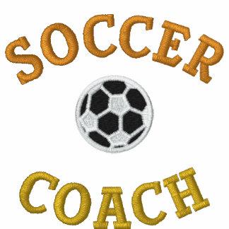 Soccer Coach Polo