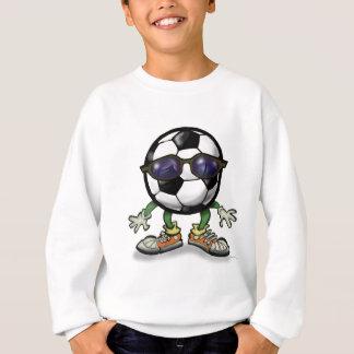 Soccer Cool Sweatshirt