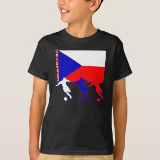 Soccer Czech Republic T-Shirt