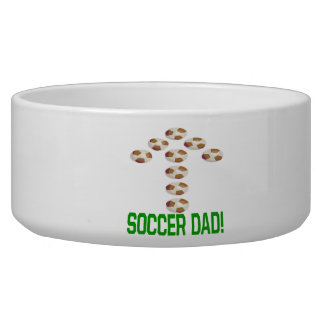 Soccer Dad Bowl