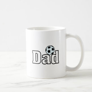 Soccer Dad Coffee Mug