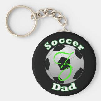 Soccer Dad Keychains