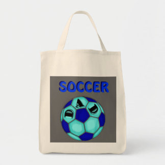 Soccer Dad! Tote Bag