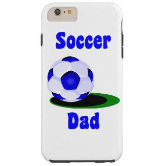 Soccer Dad Tough iPhone 6 Plus Case