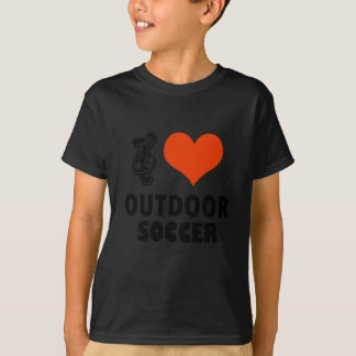 soccer design T-Shirt