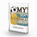 Soccer Drinking Team Award