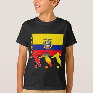 Soccer Ecuador T-Shirt