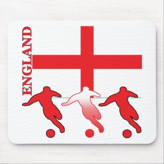 Soccer England Mousepad