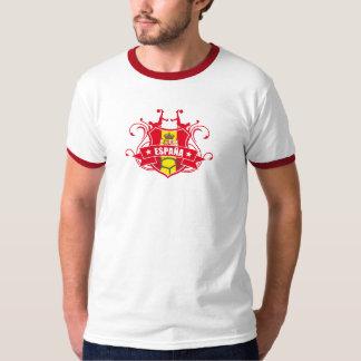 soccer_ESPANA T-Shirt