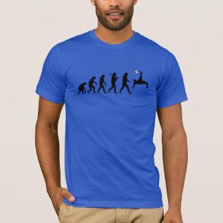 Soccer Evolution bv2 T-Shirt