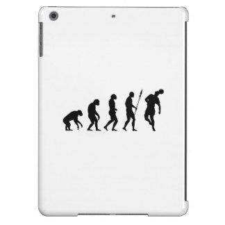 soccer evolution iPad air cover