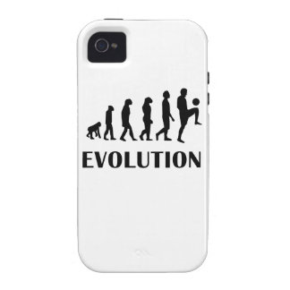 Soccer Evolution Case For The iPhone 4