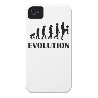 Soccer Evolution Case-Mate iPhone 4 Cases