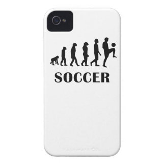 Soccer Evolution iPhone 4 Cover
