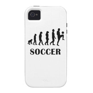 Soccer Evolution iPhone 4 Covers