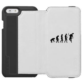 soccer evolution incipio watson™ iPhone 6 wallet case