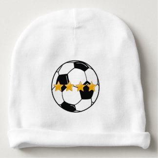 Soccer Fan Baby Beanie