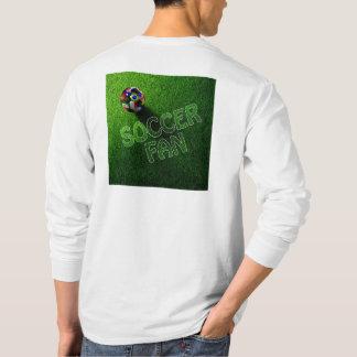 soccer fan T T-Shirt